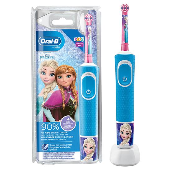 oral-b-frozen-tandenborstel-sinterklaas-cadeau-kind