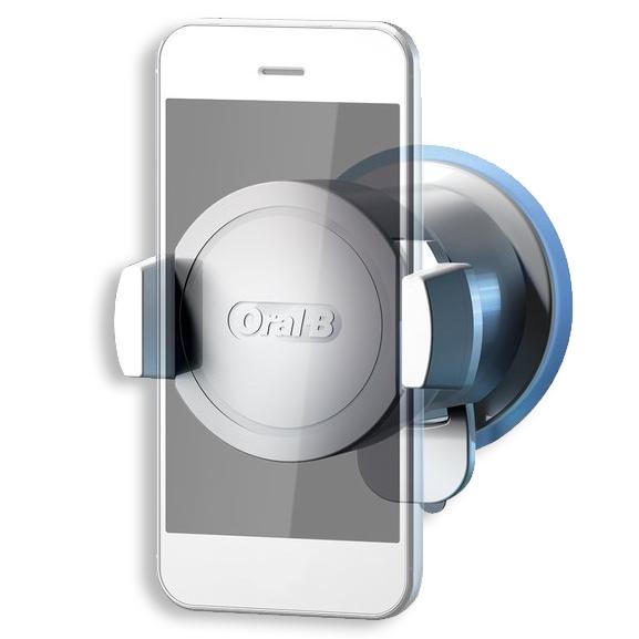 Oral-B GENIUS SmartPhone telefoonhouder