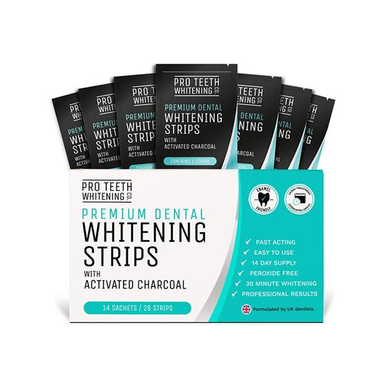 Pro Teeth Whitening Strips
