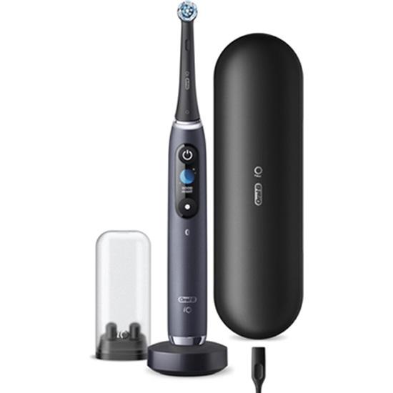 Oral-B iO 9N Black Elektrische Tandenborstel - Prijsvergelijk