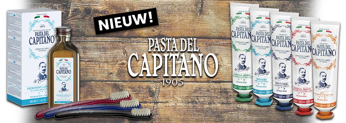 Pasta-del-capitano-tandpasta-tandenborstel-mondwater