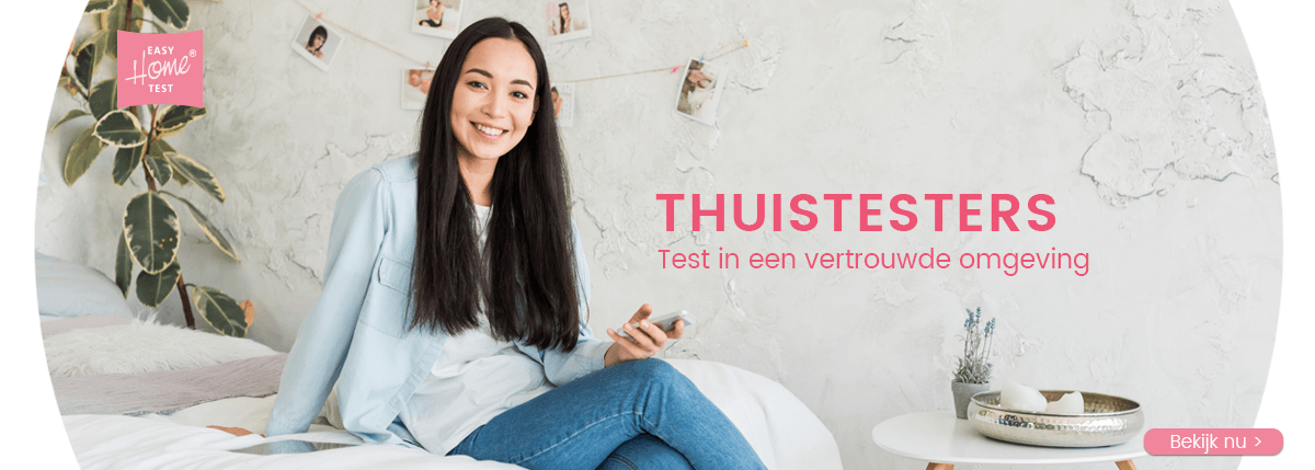 Easy Home Test Thuistesters
