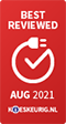 Best Reviewed Aug 2021