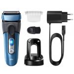 Braun CoolTec CT4s Wet & Dry scheerapparaat
