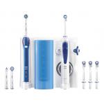Oral-B oxyjet 2000 monddouche en elektrische tandenborstel
